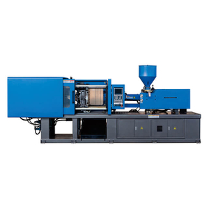 Horizontal Type Plastic Injection Moulding Machine