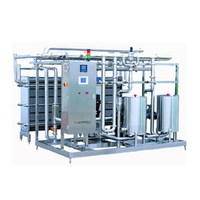 Automatic Plate Sterilizer For Juice, Tea Drinks
