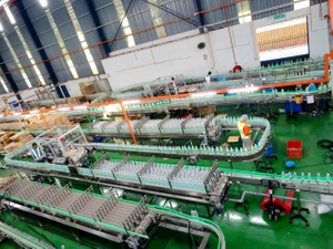 filling line workshop2